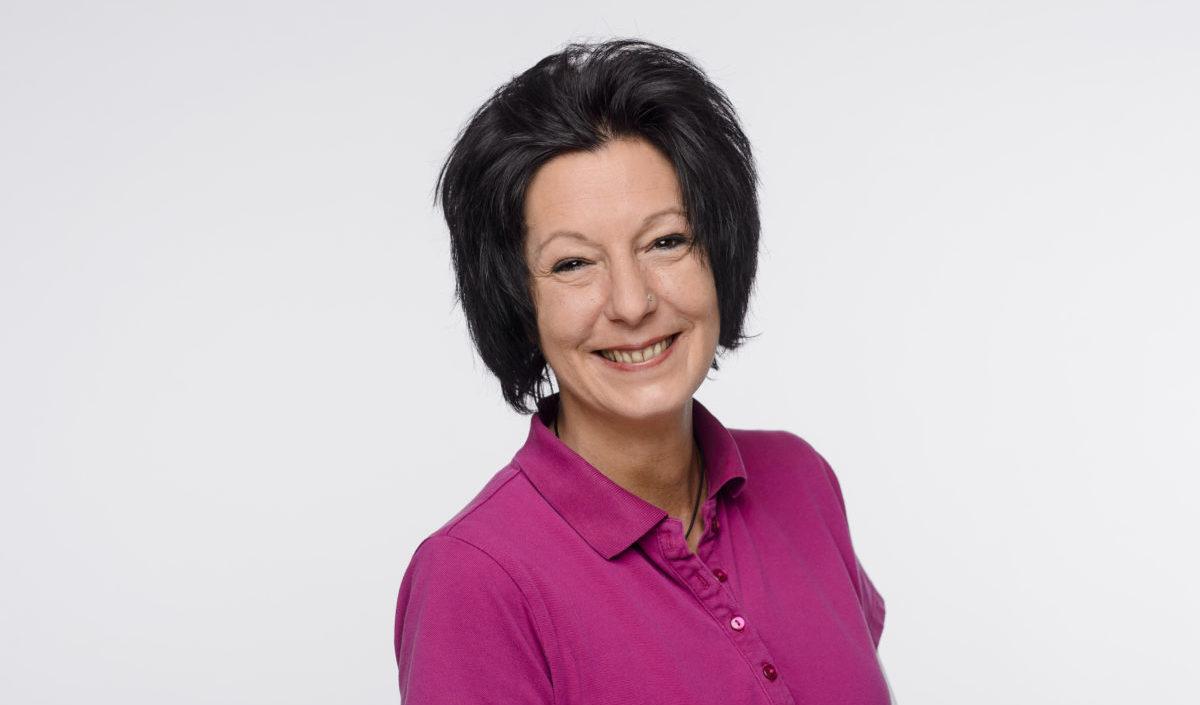 Monika Vogt Profilbild